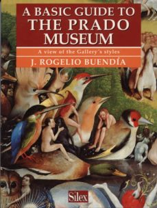 Titantitan.mx A Basic Guide To The Prado Museum: A View Of The Gallery S Styles Image