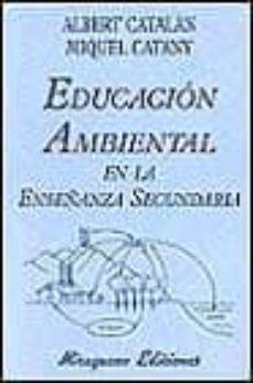 Chapultepecuno.mx Educacion Ambiental En La Enseñanza Secundaria Image