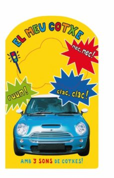 Emprende2020.es El Meu Cotxe Image