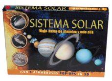 sistema solar ( + de 6 años)-ian graham-9788479423025