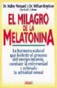 Encuentroelemadrid.es El Milagro De La Melatonina Image