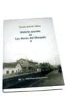 historia secreta de las navas del marques ii-tomas garcia yebra-9788479546625