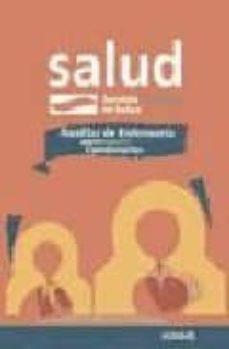 Srazceskychbohemu.cz Auxiliar De Enfermeria Servicio Aragones De Salud. Cuestionarios Image