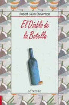 el diablo de la botella-robert louis stevenson-9788480636025
