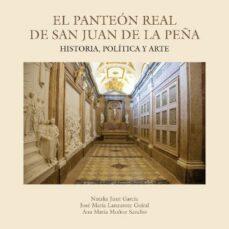 Asdmolveno.it El Panteon Real De San Juan De La Peña . Historia,política Y Arte Image