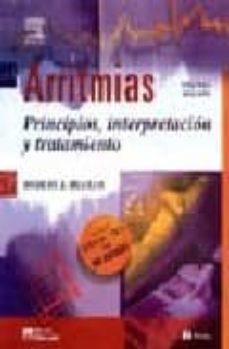 Titantitan.mx Arritmias: Principios, Interpretacion Y Tratamiento (3ª Ed.) Image
