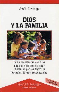 Trailab.it Dios Y La Familia (2ª Ed.) Image