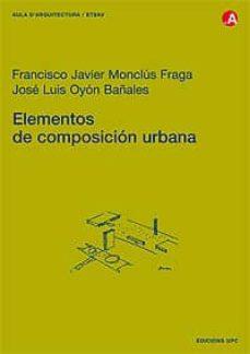 Upgrade6a.es Elementos De Composicion Urbana Image