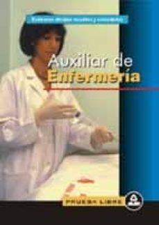 Alienazioneparentale.it Auxiliar De Enfermeria, Prueba Libre. Test. Image