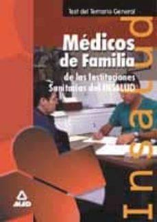 Permacultivo.es Medicos De Familia De Las Instituciones Sanitarias Del Insalud Image