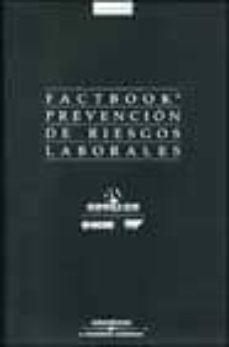 Cdaea.es Factbook Prevencion De Riesgos Laborales (3ª Ed.) Image