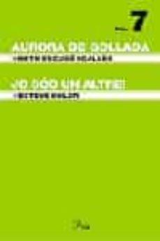 Valentifaineros20015.es Aurora De Gollada; Jo Soc Un Altre Image