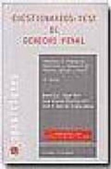 Cdaea.es Cuestionarios-test De Derecho Penal (Adaptados Al Programa De Opo Siciones A Ingreso En Las Carreras Jusicial Y Fiscal) Image