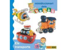 Permacultivo.es Mini Diccionari Dels Bebès Els Transports Image