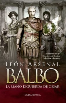 balbo-leon arsenal-9788490604625