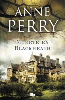 Libro gratis descargar ipod MUERTE EN BLACKHEATH (INSPECTOR THOMAS PITT 29)