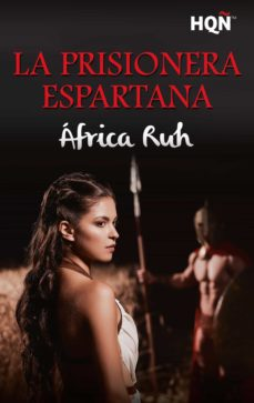 la prisionera espartana (ebook)-africa ruh-9788491887225