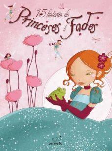 Upgrade6a.es 15 Histories De Princeses I Fades Image