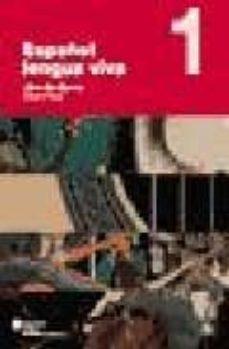 Ebooks y descarga ESPAÑOL LENGUA VIVA 1 LIBRO ALUMNO + CD SANTILLANA UNIVERSIDAD DE SALAMANCA (Spanish Edition) 9788493453725