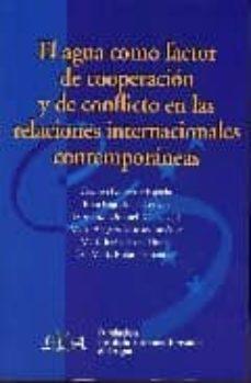 Vinisenzatrucco.it Agua Como Factor De Cooperacion Y De Conflicto En Las Relaciones Image