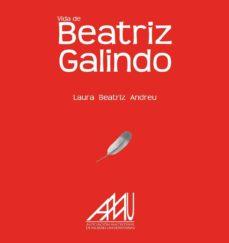 Emprende2020.es Beatriz Galindo: Vida De Beatriz Galindo Image