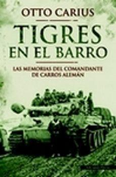 Inmaswan.es Tigres En El Barro Image