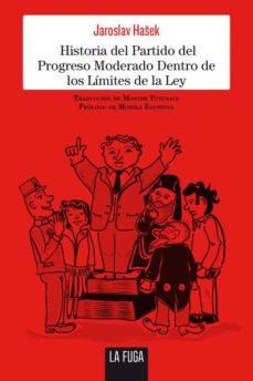 Descargas gratuitas de audiolibros en línea HISTORIA DEL PARTIDO DEL PROGRESO MODERADO
