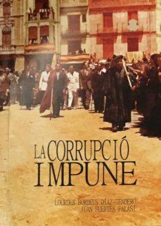 Bressoamisuradi.it La Corrupcio Impune: Els Claveguerams Del Sistema El 1940 Image