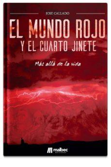 Descarga de libros electrónicos de texto EL MUNDO ROJO de JOSE CALLADO