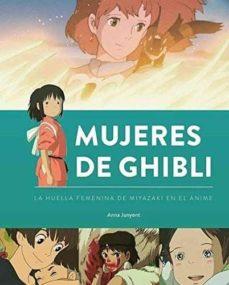 Followusmedia.es Mujeres De Ghibli: La Huella Femenina De Miyazaki En El Anime Image