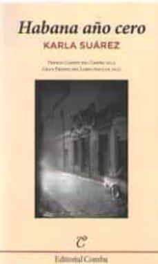 Descargar amazon kindle book como pdf HABANA AÑO CERO