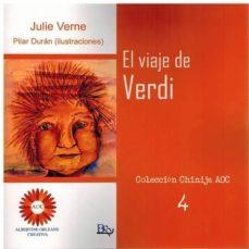 EL VIAJE DE VERDI - JULIE VERNE | Triangledh.org