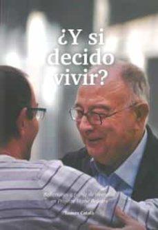 Padella.mx ¿Y Si Decido Vivir? Image