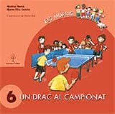 Carreracentenariometro.es Els Murris-conte 6: Un Drac Al Campionat. Image