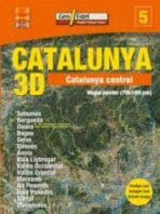 Bressoamisuradi.it Catalunya Central (Serie Carpeta) Image
