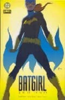 Inmaswan.es Batgirl: Año Uno Image