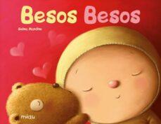 BESOS BESOS (MIAU) | SELMA MANDINE | Comprar libro 9788496423725