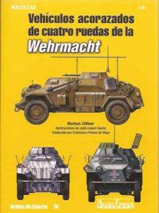 Bressoamisuradi.it Vehiculos Acorazados De Cuatro Ruedas De La Wehrmacht Image