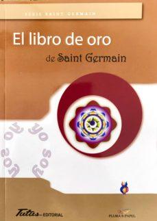 Encuentroelemadrid.es Libro De Oro De Saint Germain Image