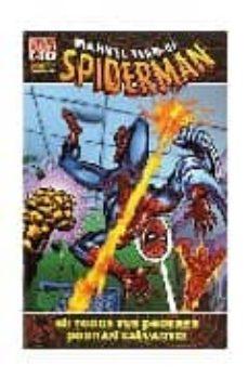 Lofficielhommes.es Marvel Team-up Spiderman Nº 3 (Contiene Marvel Team-up 61-65 Usa) Image