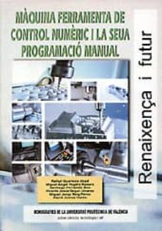Chapultepecuno.mx Maquina Ferramenta De Control Numeric I La Seua Programacio Manua L Image