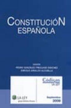 Trailab.it Constitucion Española Image
