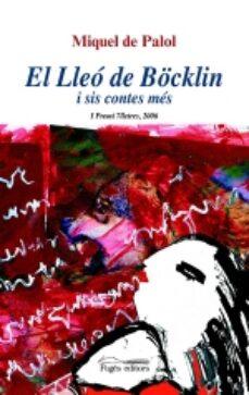 Mrnice.mx El Lleo De Bocklin I Sis Contes Mes Image