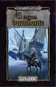 Followusmedia.es El Agua Durmiente (La Compañia Negra) Image