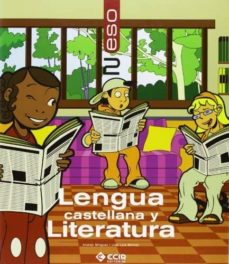 Padella.mx Lengua Castellana Y Literatura2º Eso Image