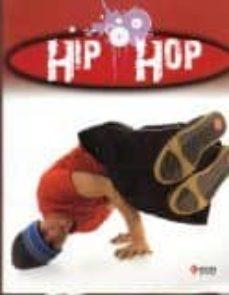 Inmaswan.es Hip-hop (Cuaderno Actividades) Image