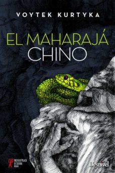 Concursopiedraspreciosas.es El Maharaja Chino Image