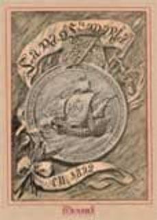 Enmarchaporlobasico.es La Nao Santa Maria. Capitana De Cristobal Colon En El Descubrimie Nto De Las Indias Occidentales. _(facsimil) Image