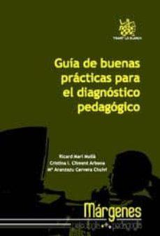 Vinisenzatrucco.it Guia De Buenas Practicas Para El Diagnostico Pedagogico Image