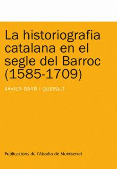 Curiouscongress.es La Historiografia Catalana En El Segle Del Barroc Image